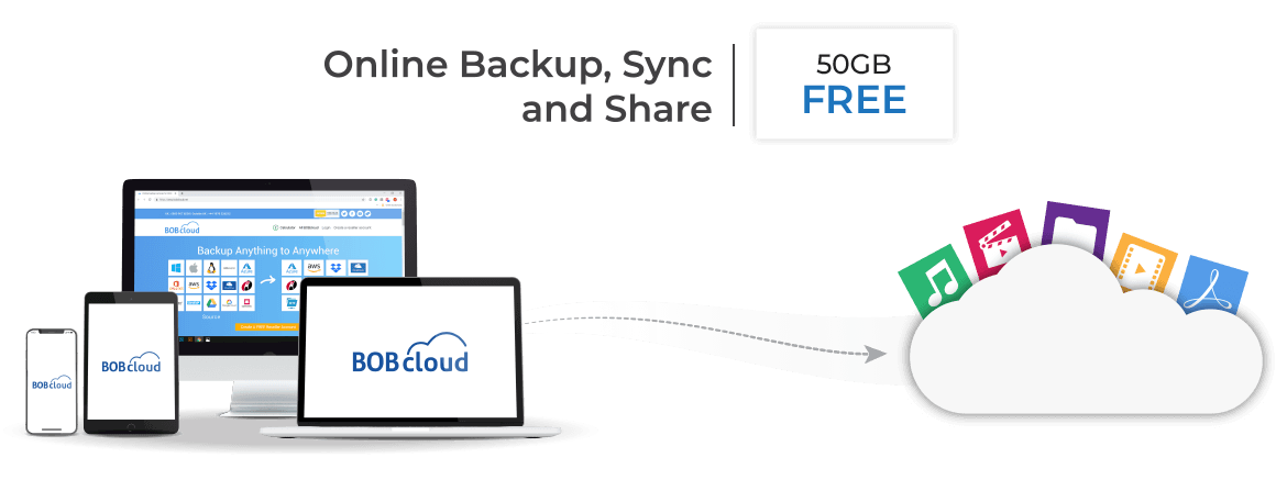 file sync share backup