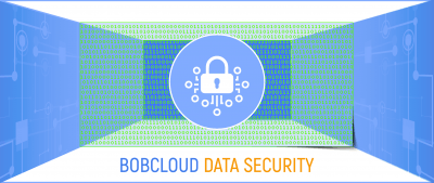 BOBcloud Data Security