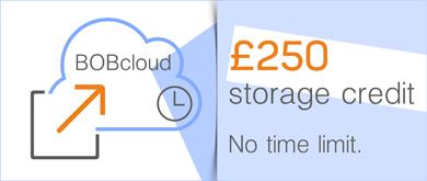 storage credit