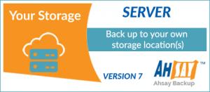 server version 7