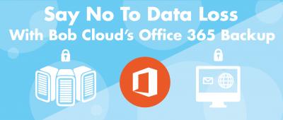 Say no to 0365 data loss