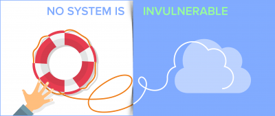 No system is invulnerable