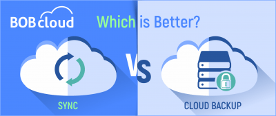 Cloud Backup vs. Sync: Which is Better?