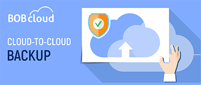 Cloud 2 Cloud backups explained