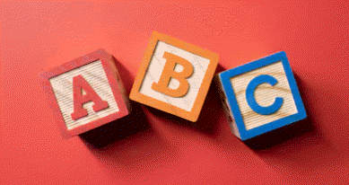 Education backups as simple as ABC