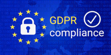 BOBcloud privacy is 100% GDPR compliant for School Data backups