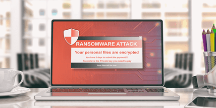 BOBcloud and FileSync can protect your data from ransomware