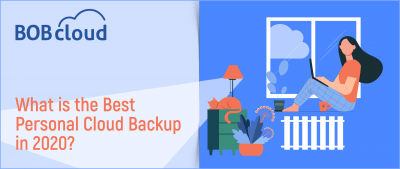 What is the best personal; cloud backup in 2020