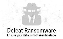 How to Defeat Ransomware with BOBcloud