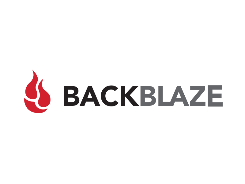 Backblaze B2 object storage