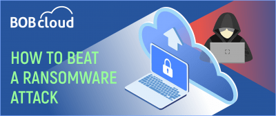How to beat Ransomware